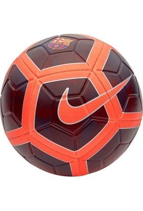 Nike Sc3280-681 Fc Barcelona Strıke Futbol Antrenman Topu