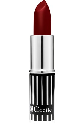 Cecile Classic Rouge-36
