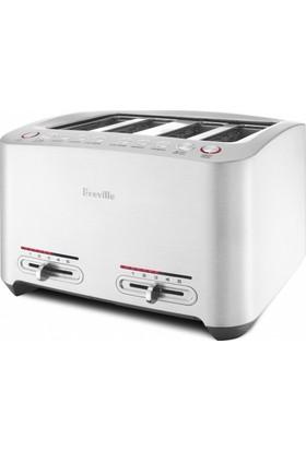 Breville Bta 845 4' lü Ekmek Kızartma Makinesi