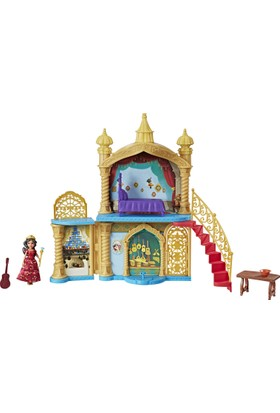 Disney Prenses Elena Mini Figür Elena'nın Sarayı