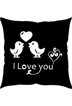 Artemisia Aşk Yastık & Kırlent