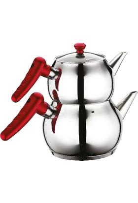 Hascevher Buse Mini Çaydanlık