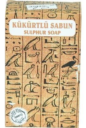 Saba Kükürtlü Sabun 125 Gr