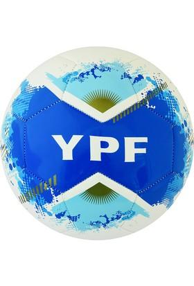 YPF Dikişli 5 No Futbol Topu