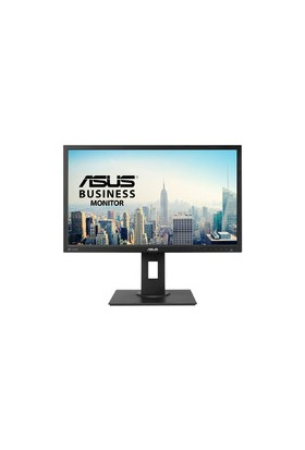 "Asus BE249QLBH 23.8"" 5ms (Analog+DVI-D+HDMI+Display) Full HD IPS Monitör"