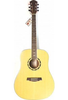 Kozmos KDA-30 NAT Akustik Gitar