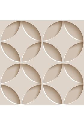 Mot 3 Boyutlu Vinyl Duvar Kağıdı 15-000302