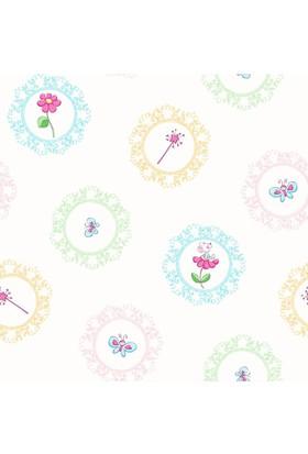 Mot Çocuk Odası Duvar Kağıdı 15-011701