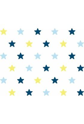 Mot Çocuk Odası Duvar Kağıdı 15-011102