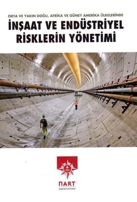 İnşaat Ve Endüstriyel Risklerin Yönetimi