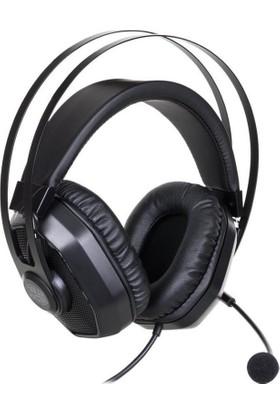 Cooler Master Pulse MH320 Profesyonel Mikrofonlu Oyuncu Kulaklığı (MH-320)
