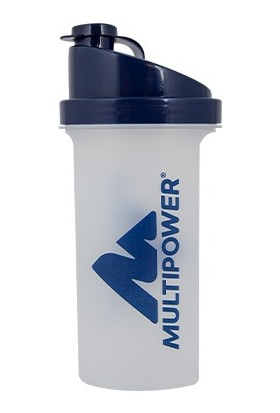 Multipower Shaker 700 Ml Mavi