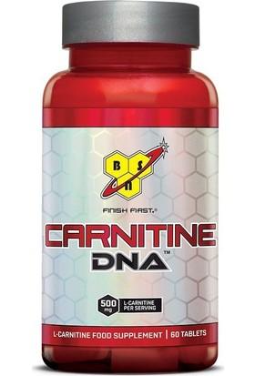 Bsn Dna L-Carnitine 500 Mg 60 Tablet