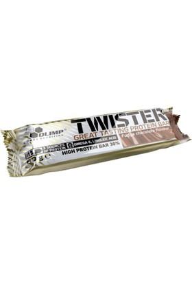 Olimp Twister Hi Protein Bar 60 Gr Çikolata - 1 Adet
