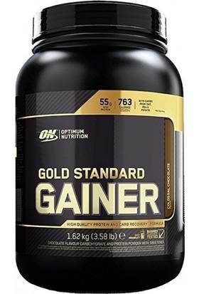 Optimum Gold Standard Gainer 1624 Gr Çilek