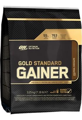 Optimum Gold Standard Gainer 3250 Gr Çikolata
