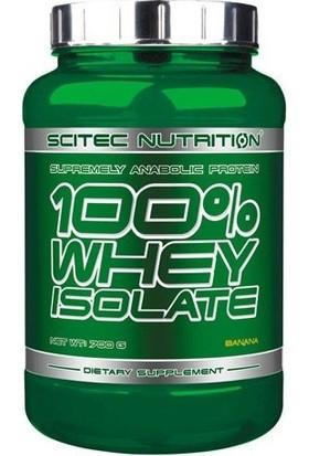 Scitec Whey Isolate 2000 Gr Çikolata