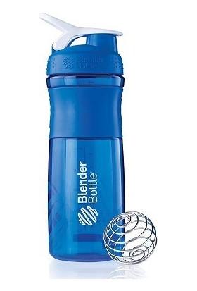 Blender Bottle Sportmixer Mavi 760 Ml Mavi