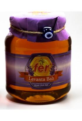Fer Lavanta Balı 450 Gr