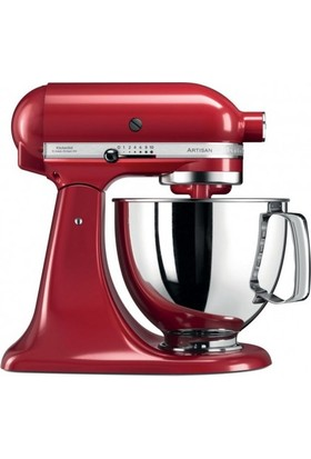 KitchenAid Artisan Stand Mikser 4.8 L Empire Red- 5KSM125EER