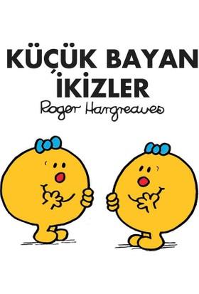 Küçük Bayan İkizler - Roger Hargreaves