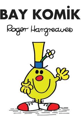 Bay Komik Roger - Hargreaves