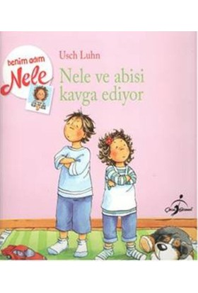 Benim Adım Nele (10 Kitap Set) - Usch Luhn