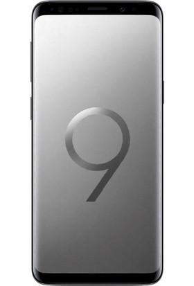 Samsung Galaxy S9 64 GB (Samsung Türkiye Garantili) + Samsung Gear Sport (Android ve iPhone Uyumlu)