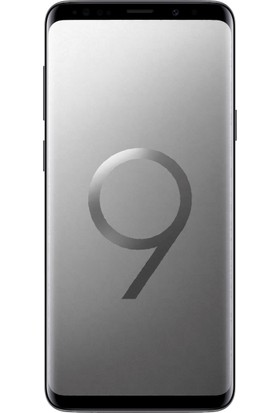 Samsung Galaxy S9 Plus 64 GB (Samsung Türkiye Garantili) + Samsung Gear Sport (Android ve iPhone Uyumlu)