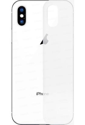 Dark iPhone X 0,3mm Ultra İnce Mat Kılıf (DK-AC-CPIXKL1)