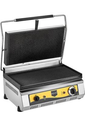 Remta 20 Dilim Lüx Tost Makinası Elektrikli
