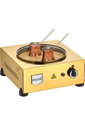 Remta Kumda Kahve Makinası Gold