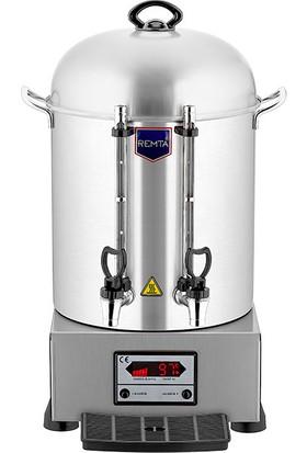 Remta 80 Bardak Dijital Çay Makinası