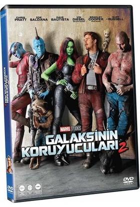 Galaksinin Koruyucuları 2(Guardians Of The Galaxy 2) Dvd