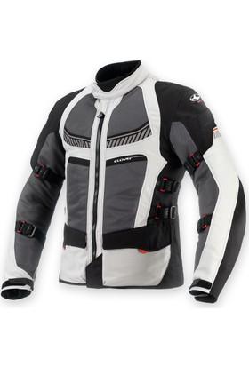Clover Ventouring-2 Siyah/Gri Ceket