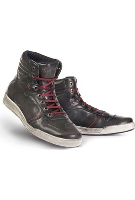 Stylmartin Iron Siyah Ayakkabı