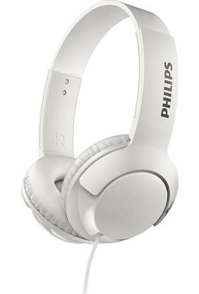 Philips SHL3070WT/00 Bass + Kulaküstü Kulaklık