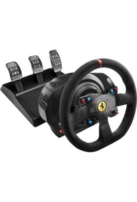 Thrustmaster T300 Alcantara Ferrari Integral PS3/PS4/PC