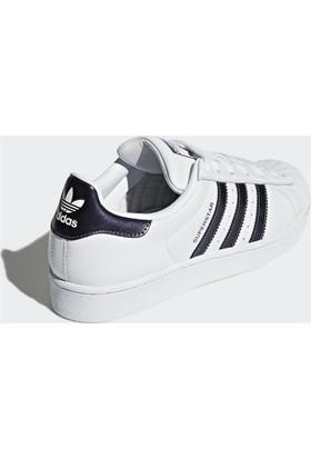Adidas Süperstar W Kadın Spor Ayakkabı Cg5464