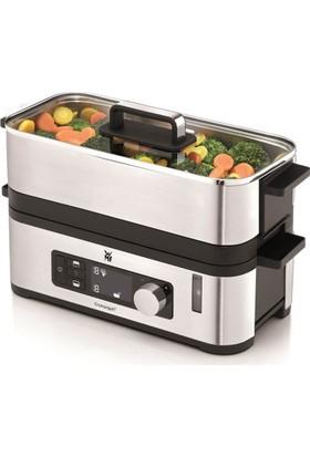 WMF 415090011 Buharlı Pişirici Coup