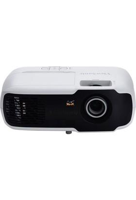 Viewsonic PA502S DLP SVGA 800X600 3500AL HDMI 3D 22.000:1 Hoparlör Projeksiyon Cihazı