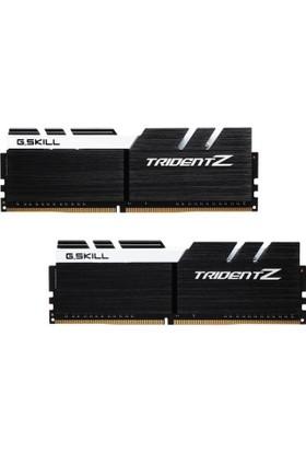 G.Skill Trident Z RGB 16GB (2X8GB) 3200Mhz DDR4 Ram (F4-3200C14D-16GTZRX)