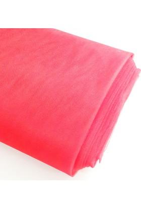 Byozras Kristal Tül - En 3 Metre - Soft ve Canlı Renklerde