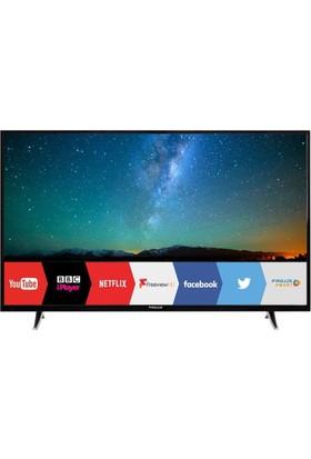 "Finlux 39FX612 F 39"" 99 Ekran Uydu Alıcılı Full HD Smart LED TV"
