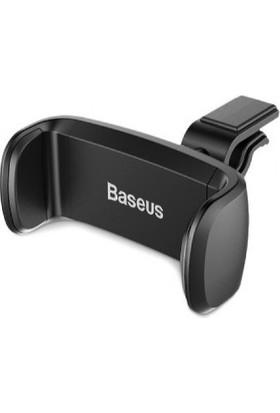 Baseus Araç Telefon İçin Tutucu - Siyah