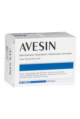 Avesin Tablet 60