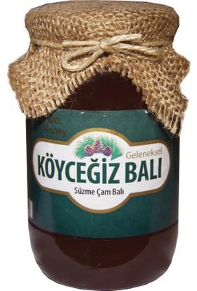 Köyceğiz Balı Çam Balı 450G Cam Kavanoz