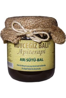 Köyceğiz Balı Arı Sütü&Bal Karışımı 250G Cam Kavanoz