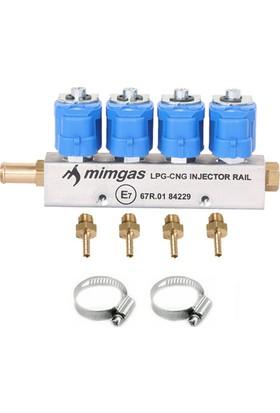 Mimgas SGI LPG Enjektör