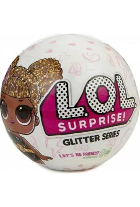 Giochi Preziosi LOL Bebekler 7 Kat Sürpriz Paket Glitter Seri L.O.L